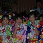 富田(山武市、千葉県)稚児踊り