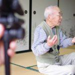 川嶋繁彦さん(入隊と食料難の時代)